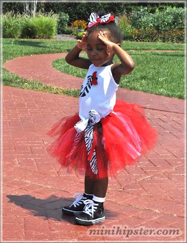Jada Marie... MiniHipster.com: kids street fashion (mini hipster .com)