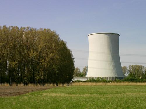 Kernkraftwerke an Wasserstraßen sind die sichersten Atomkraftwerke der Welt