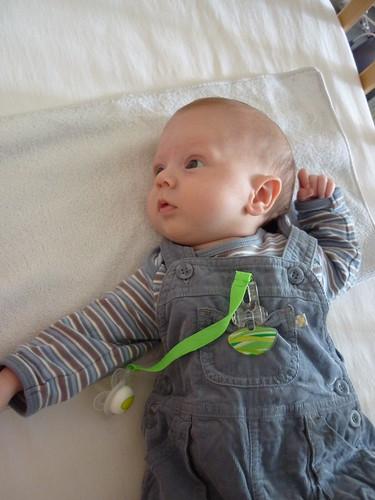 Thomas - 2 months