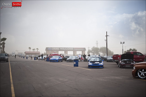 Southwest All Star Car Battle