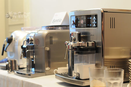 philips saeco三款全自動義式咖啡機
