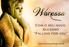 Falling For You -Wanessa Feat Mister Jam.