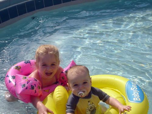 Sadie & Braylon
