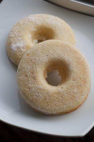 beer doughnuts