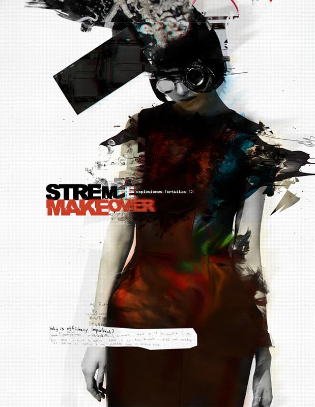 >stream-make-over