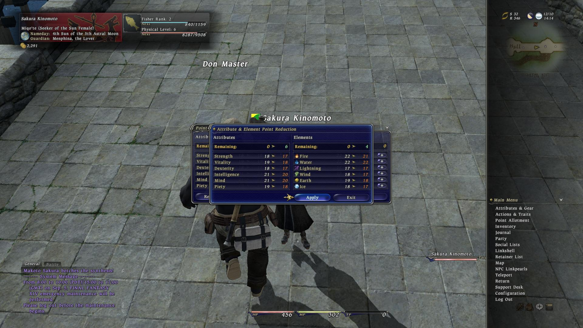 Final Fantasy XIV Daily Digest #2 - 07