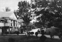 Old Hospital in Hagåtña, 1900s