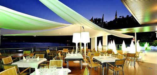 La Goleta / Hotel Playa Cotobro
