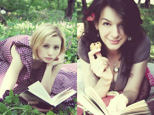 Olga/Natali