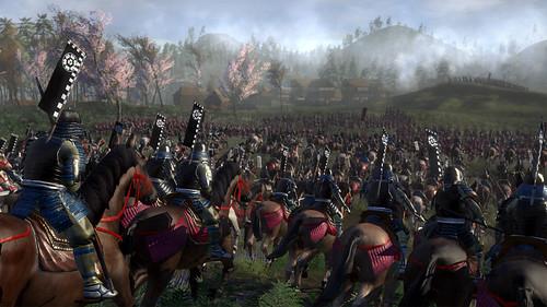 Shogun 2: Total War - Battle 4