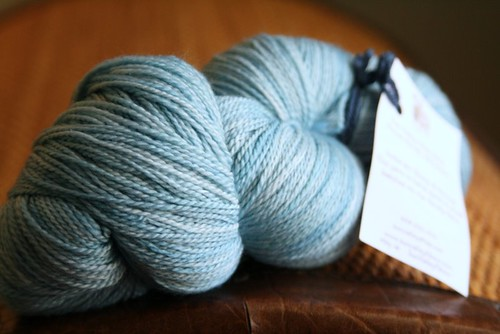 Sun Valley Fibers MCN Lace