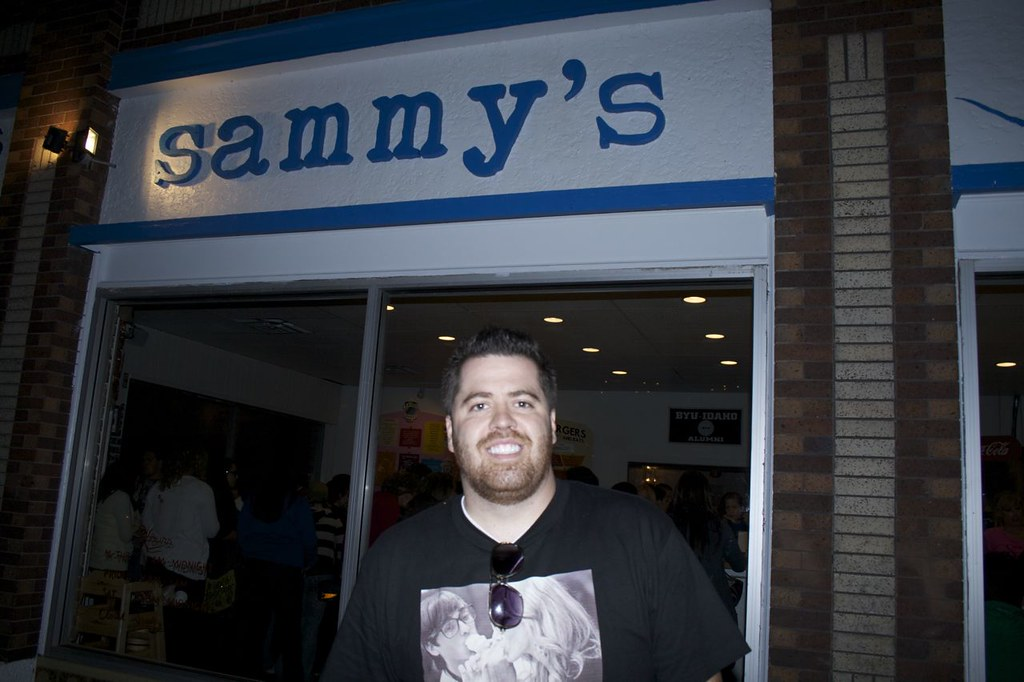 Sammy @ Sammy's