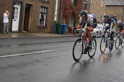 Jack Bauer, Tour of Britain through Edenfield