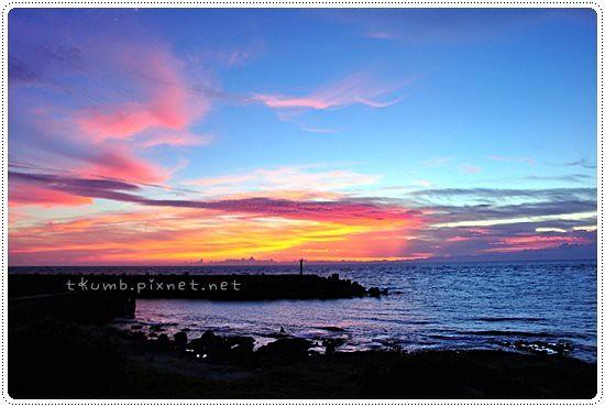 蘭嶼火燒雲 (13)