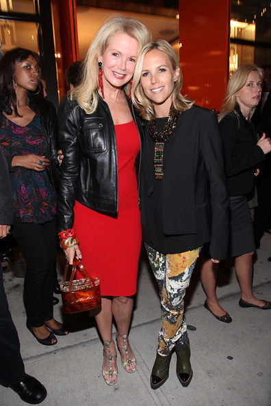Tory+Burch+Hosts+Fashion+Night+Out+Meatpacking+JQQd829Ip3Fl