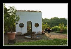"""Ronciglione - Villa Lina """"Torre del Falco"""" (Lonelywolphoto / Dan Enrietti) Tags: italy garden europa europe italia barocco giardino lazio ronciglione tuscia a700 lagodivico a900 metafisico sonyalphadslr sonya700 sonyalphaitalia villeegiardini sonya900 raffaeledevico lonelywolphoto villalina lecornucopie"""