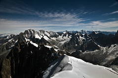 The Alps! (Paul Sivyer) Tags: france mountains alps paul montblanc aiguilledumidi wildwales sivyer