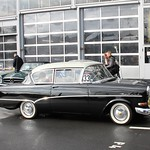 1957 Opel Rekord P1 (02) thumbnail