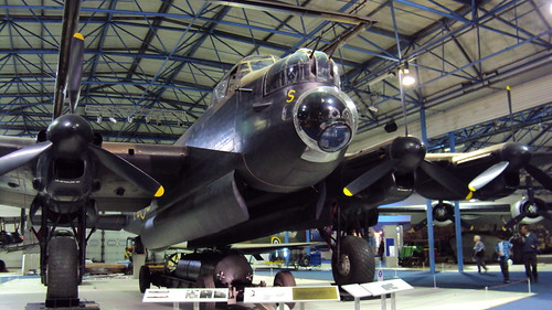 Royal Air Force Museum, Hendon - 5