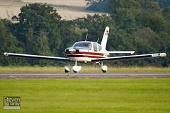 G-IGGL - 146 - Private - SOCATA TB-10 Tobago - Duxford - 100905 - Steven Gray - IMG_9003