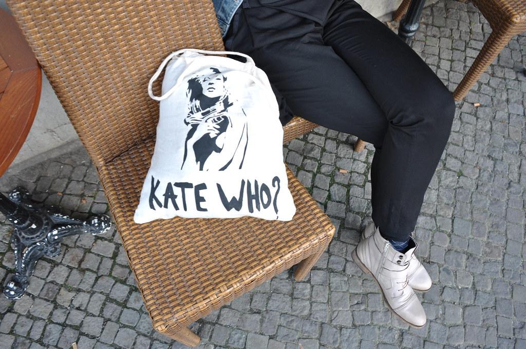 kate who