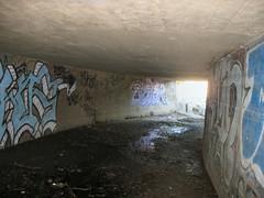 Through the Never (UnderMKE) Tags: wisconsin underground explorer tunnel drain sewer urbex draining
