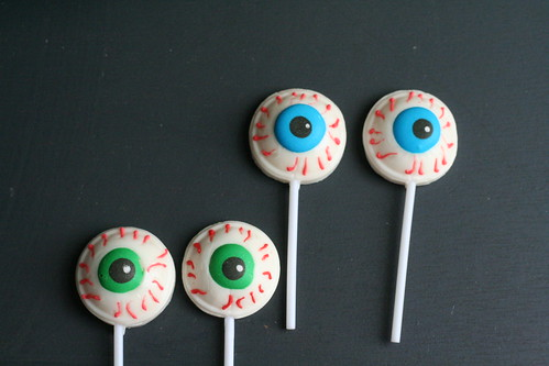 eye lolipops