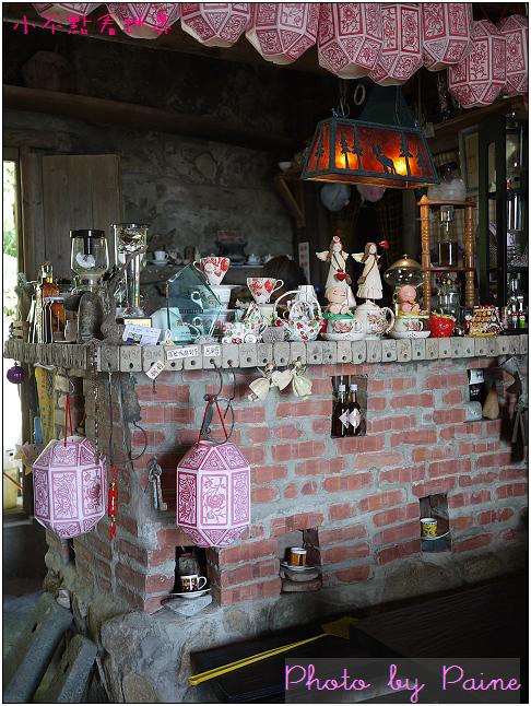馬祖南竿夫人咖啡館