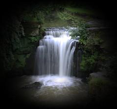 IMG_2421a (stevie_d_82) Tags: autumn water newcastle iso100 waterfall slow tyne wear shutter jesmond dene flickrchallengegroup flickrchallengewinner