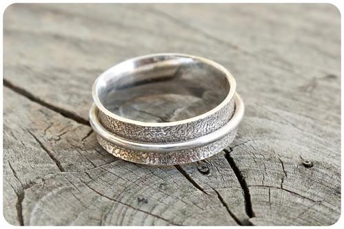 256.  Spinner ring