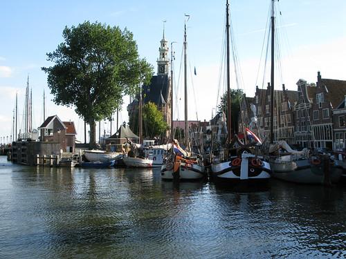 033-hoorn-harbour