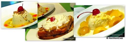 Gino's Desserts