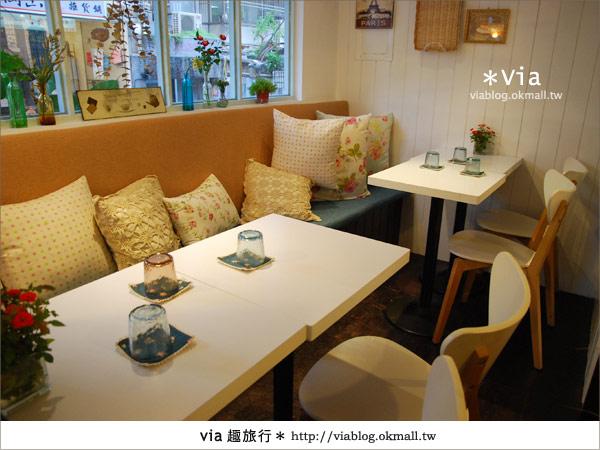 【東區下午茶】台北東區日式雜貨風~HANA2店9