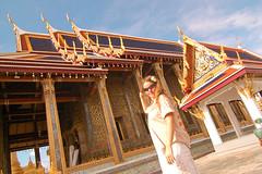 Wat Phra Kaeo (Mike Kushtalov) Tags: vacation thailand nikon d70 bangkok tokina ann 1224 2010