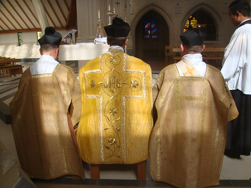Solemn High Mass: Gloria