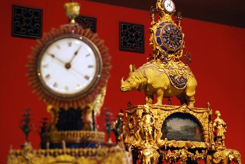 r48 - Imperial Clocks