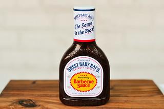 Sweet Baby Ray's Award Winning Barbecue Sauce