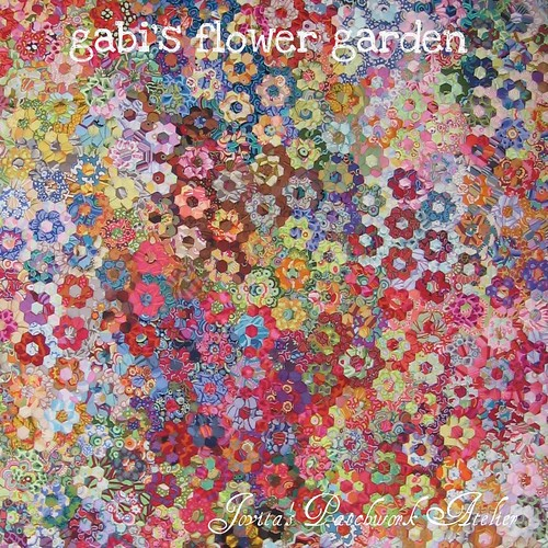 Gabi's Garden (detail)