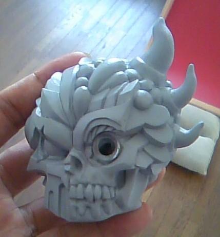 MIROCK Pheyaos Head