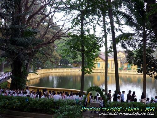 Ho Chi Minh Mausoleum 19
