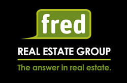 Fred Real Estate Group logo small