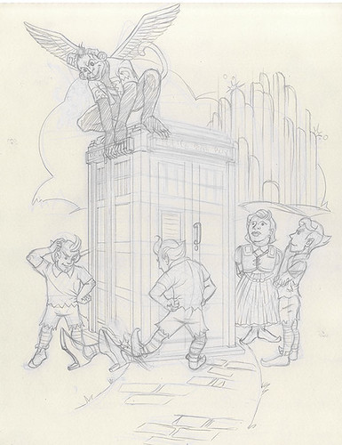 dr-who-in-oz-pencils