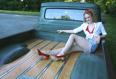 "Sport Truck Photo Shoot - 1959 Ford F100 • <a style=""font-size:0.8em;"" href=""http://www.flickr.com/photos/85572005@N00/4995802991/"" target=""_blank"">View on Flickr</a>"