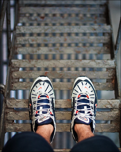 Nike Air Max 98 (JD Sports Exclusive 2000)