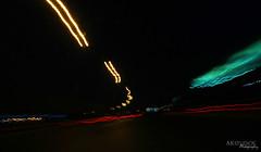Long Exposureness (AKstudios) Tags: road trip car canon eos rebel long exposure awesome ak saudi arabia streaks riyadh 2010 ksa 550d t2i akstudios akstudios