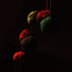 (DeLaRam.) Tags: color green wool explore woolen