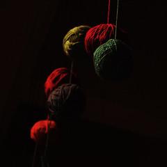 (DeLaRam.) Tags: color green wool explore woolen