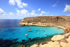 Lampedusa - Cala Pulcino (Lucio Sassi Photography travel) Tags: lampedusa calapulcino bestbeachintheworld worldwidelandscapes