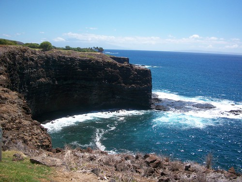 Manele Bay View
