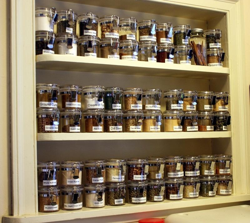 Spice Shelves 1